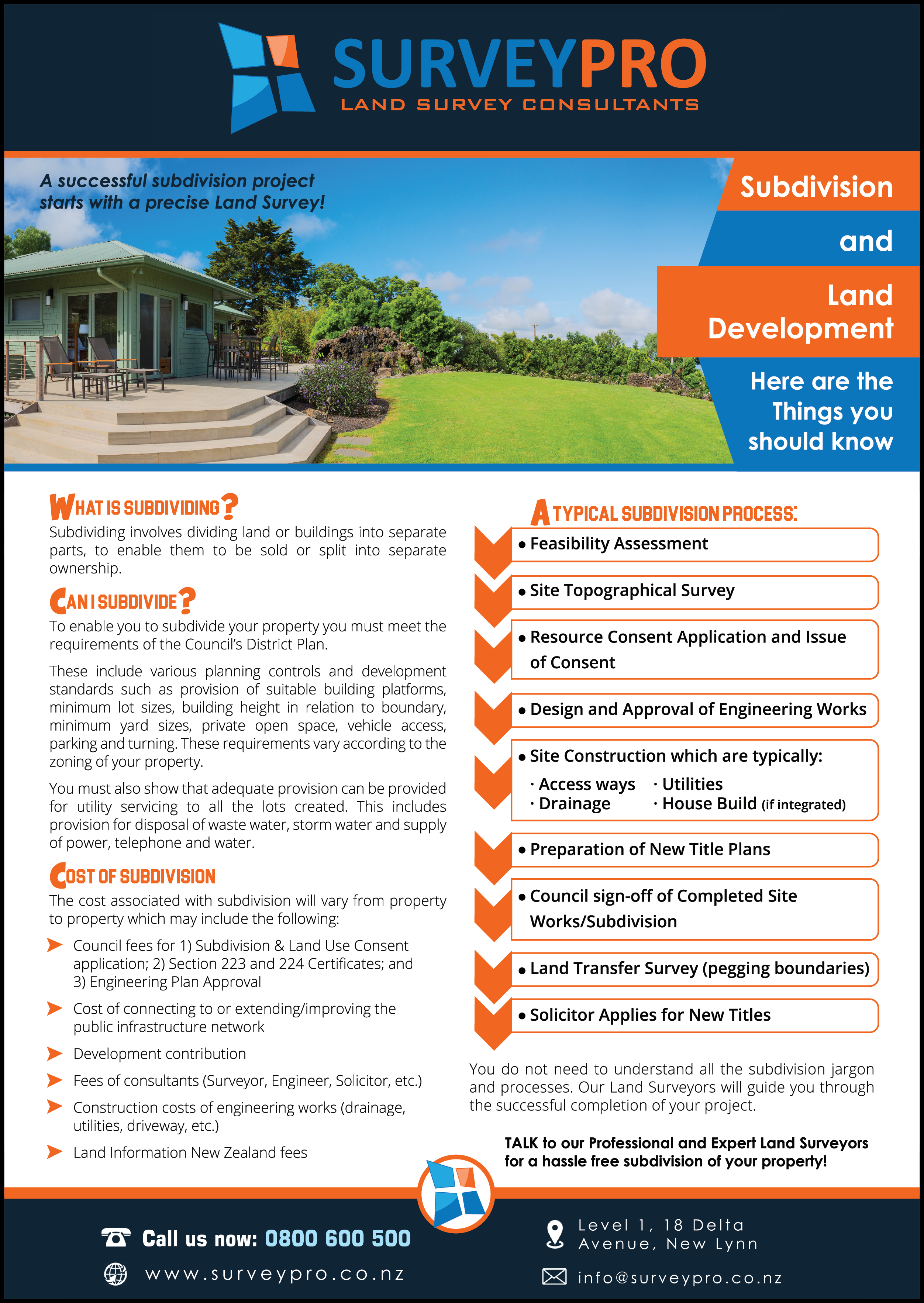 guide-to-subdivision-and-land-development - SurveyPro